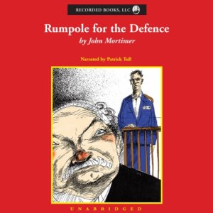 Rumpole for the Defence Audiobook By John Mortimer cover art