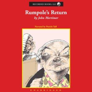 Rumpole's Return Audiobook By John Mortimer cover art