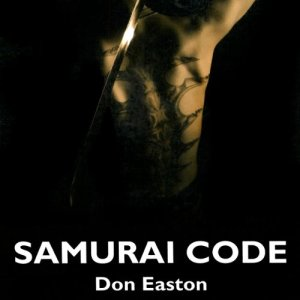 Samurai Code Audiobook By Don Easton cover art