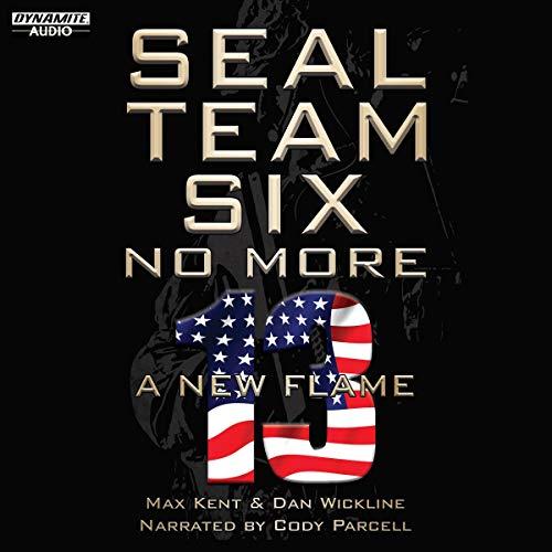 SEAL Team Six Audiobook By Max Kent, Dan Wickline cover art
