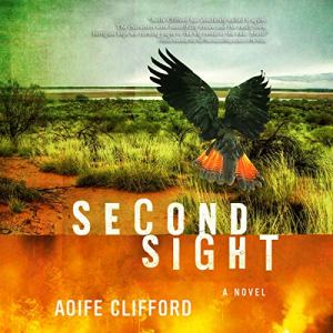 Second Sight Audiobook By Aoife Clifford cover art