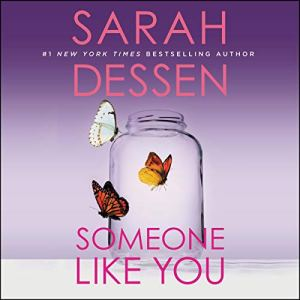 Someone like You Audiobook By Sarah Dessen cover art