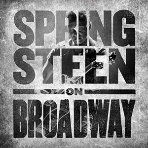 Springsteen on Broadway Audiobook By Bruce Springsteen cover art