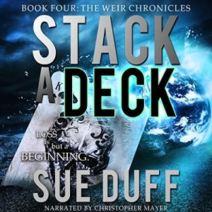 Stack a Deck Audiobook By Sue Duff cover art