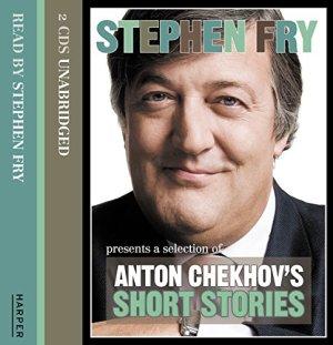Stephen Fry Presents a Selection of Anton Chekhov's Short Stories Audiobook By Anton Chekov cover art