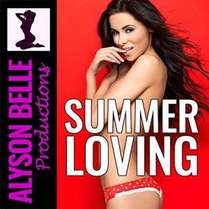 Summer Loving: A Slow Change Gender Swap Romance Audiobook By Alyson Belle cover art