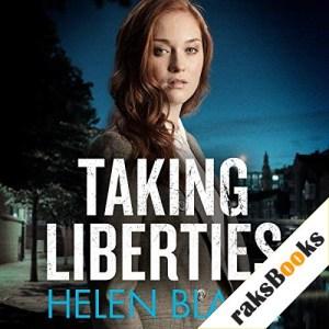Taking Liberties Audiobook By Helen Black cover art