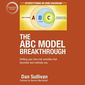 The ABC Model Breakthrough Audiobook By Dan Sullivan cover art