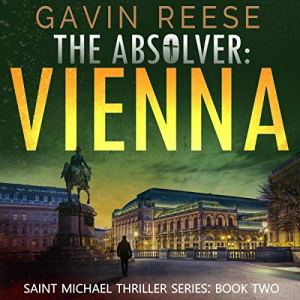 The Absolver Audiobook By Gavin Reese cover art