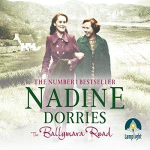 The Ballymara Road Audiobook By Nadine Dorries cover art