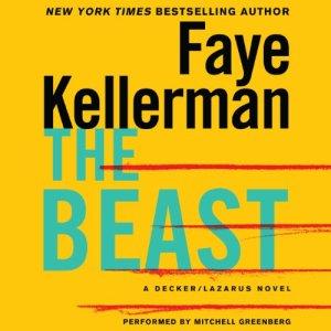 The Beast Audiobook By Faye Kellerman cover art