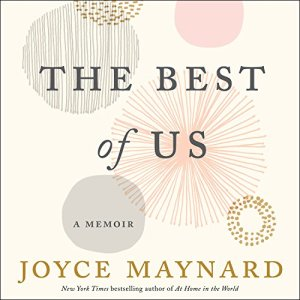 The Best of Us Audiobook By Joyce Maynard cover art