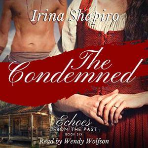 The Condemned Audiobook By Irina Shapiro cover art