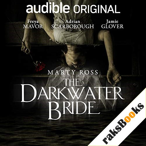 The Darkwater Bride Audiobook By Marty Ross cover art