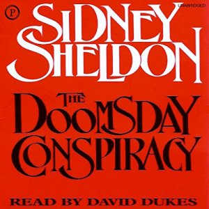 The Doomsday Conspiracy Audiobook By Sidney Sheldon cover art