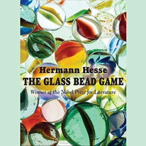 The Glass Bead Game Audiobook By Hermann Hesse cover art