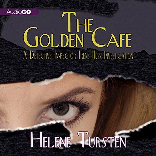 The Golden Calf Audiobook By Helene Tursten cover art