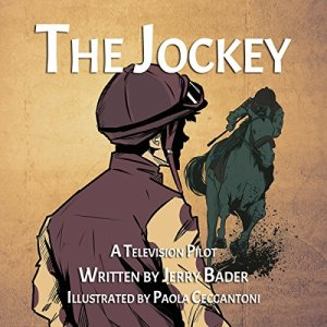 The Jockey Audiobook By Jerry Bader cover art