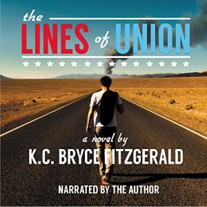 The Lines of Union Audiobook By K.C. Bryce Fitzgerald cover art
