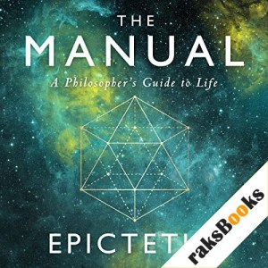 The Manual Audiobook By Epictetus, Ancient Renewal, Sam Torode cover art