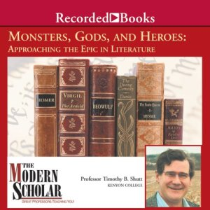 The Modern Scholar Audiobook By Prof. Timothy Shutt cover art