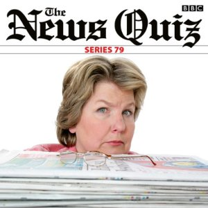 The News Quiz: Complete Series 79 Audiobook By BBC cover art