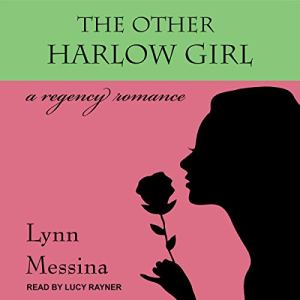 The Other Harlow Girl Audiobook By Lynn Messina cover art