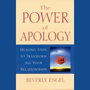 The Power of Apology Audiobook By Beverly Engel cover art