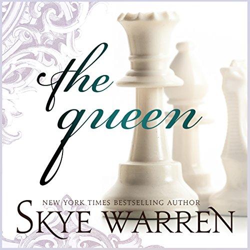 The Queen Audiobook By Skye Warren cover art