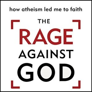The Rage Against God Audiobook By Peter Hitchens cover art