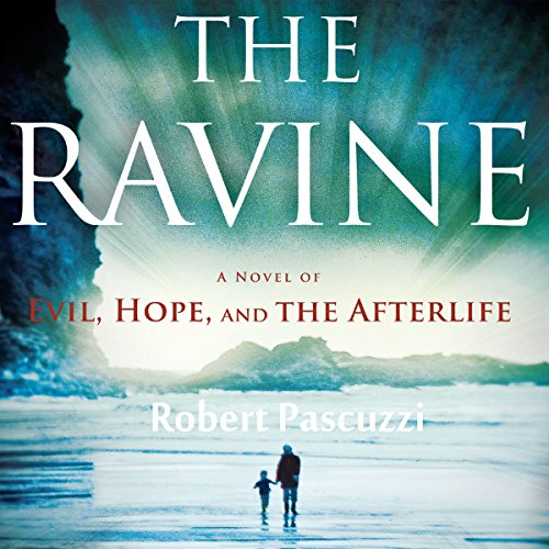 The Ravine Audiobook By Robert Pascuzzi cover art