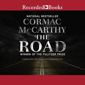 The Road Audiobook By Cormac McCarthy cover art
