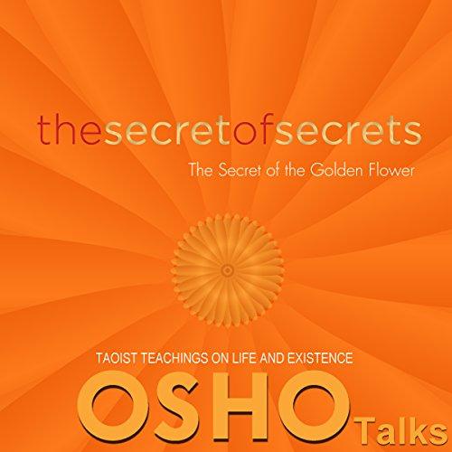 The Secret of Secrets Audiobook By Osho cover art