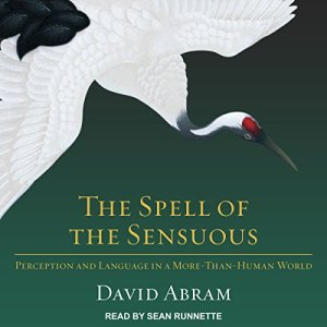 The Spell of the Sensuous Audiobook By David Abram cover art