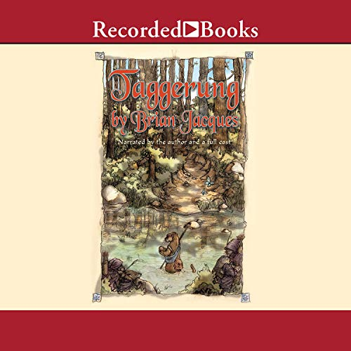 The Taggerung Audiobook By Brian Jacques cover art