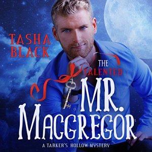 The Talented Mr. MacGregor Audiobook By Tasha Black cover art