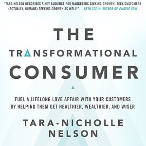 The Transformational Consumer Audiobook By Tara-Nicholle Nelson cover art