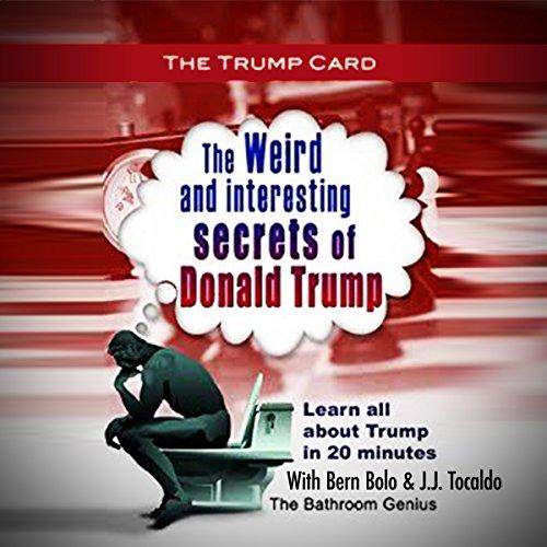 The Trump Card Audiobook By Bern Bolo, J. J. Tocaldo cover art