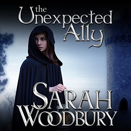 The Unexpected Ally Audiobook By Sarah Woodbury cover art