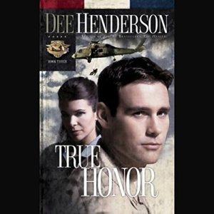 True Honor Audiobook By Dee Henderson cover art