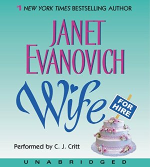 Wife for Hire Audiobook By Janet Evanovich cover art
