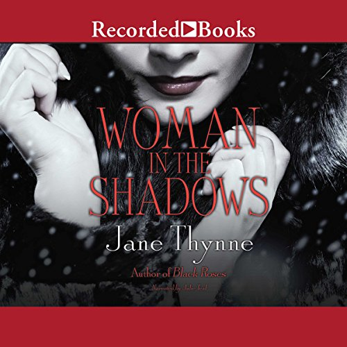Woman in the Shadows Audiobook By Jane Thynne cover art