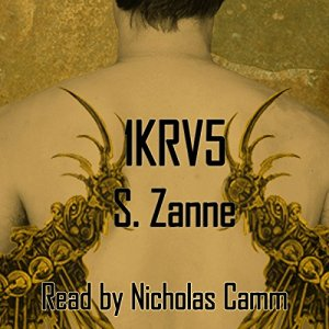 1KRV5 Audiobook By S Zanne cover art