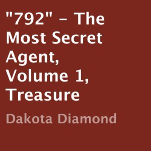 '792' Audiobook By Dakota Diamond cover art