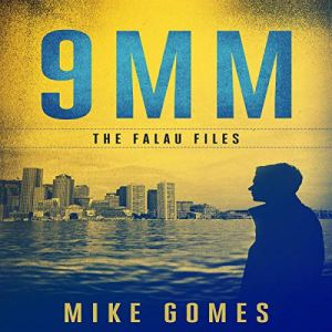 9 MM Audiobook By Mike Gomes cover art