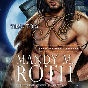 A View to a Kill Audiobook By Mandy M. Roth cover art