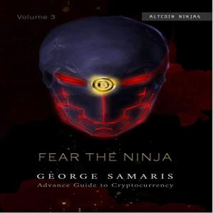 Advanced Guide to Cryptocurrency Audiobook By George Samaris cover art