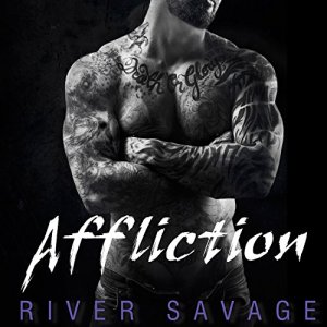 Affliction Audiobook By River Savage cover art