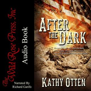 After the Dark Audiobook By Kathy Otten cover art