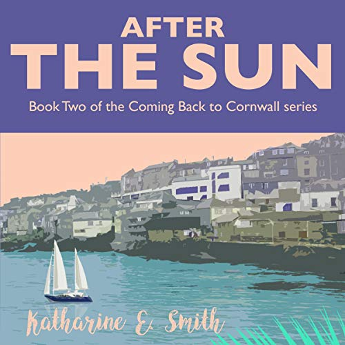 After the Sun Audiobook By Katharine E. Smith cover art
